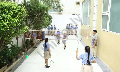 New Shalimar Public School