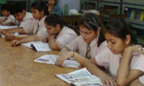 North Delhi Public School