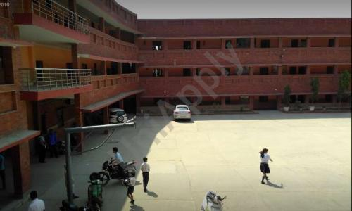 P.S.M. Public School