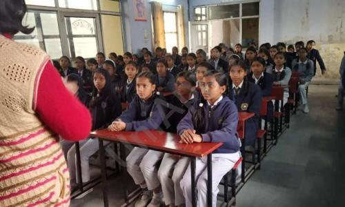 Parag Jyoti Public School