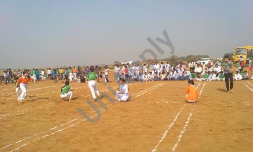 Mata Saraswati Model School