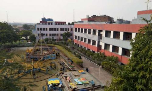 Rosary Senior Secondary School