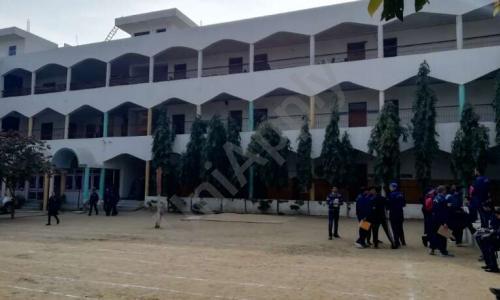 Sant Gyaneshwar Model School