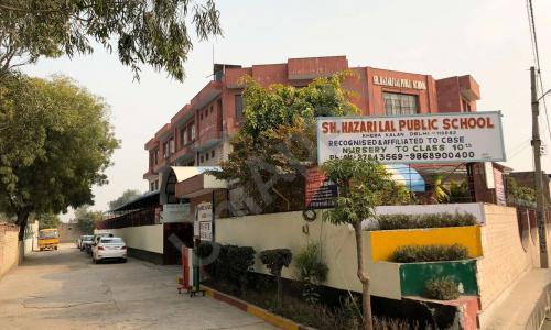 Sh. Hazari Lal Public School