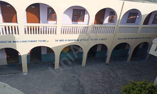Shiva Modern School