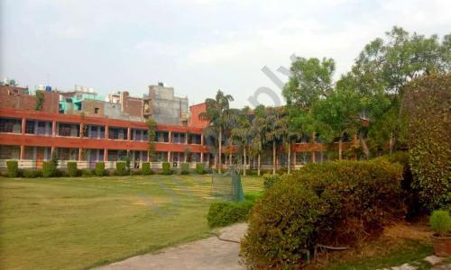 Shri Tula Ram Public School