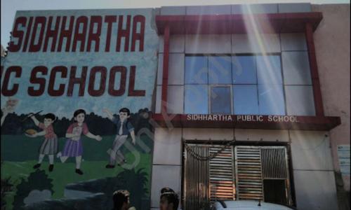 Siddhartha Public School