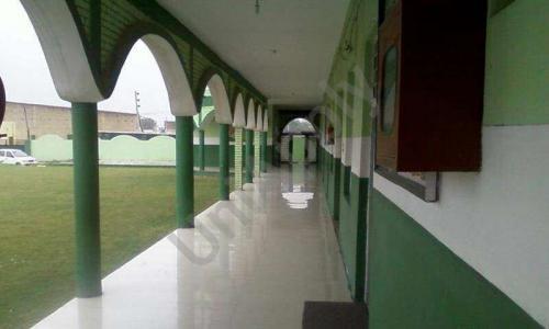 Sky Hawk International School