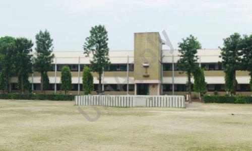 St. John's Public School