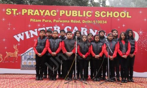 St. Prayag Public School