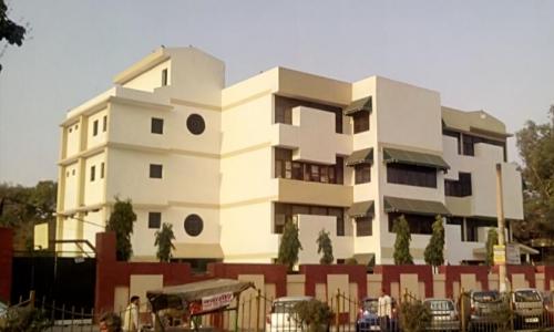 St. Rosier Public School