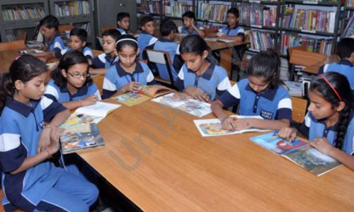 Sukriti World School