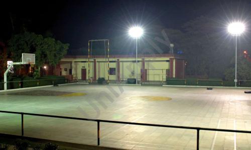The Mann School