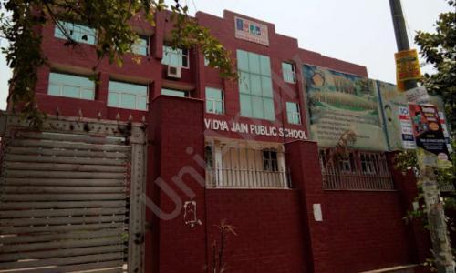 Vidya Jain Public School