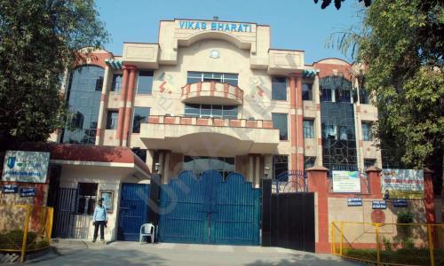 Vikas Bharati Public School