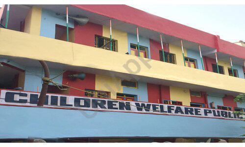 Children Welfare Public School