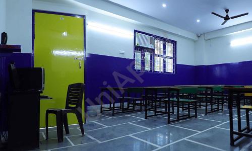 The New Vidya Vihar Model School