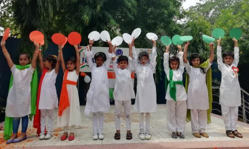 Fahan International School