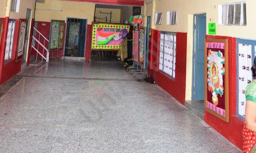 Little Flowers Public School