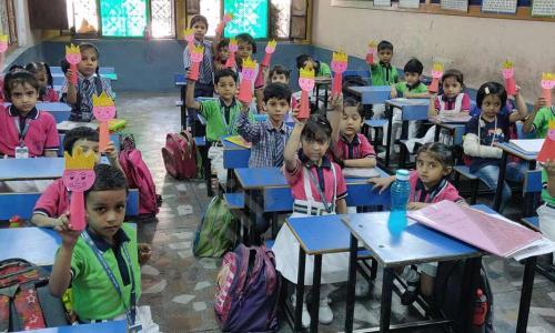 Sandhya Senior Secondary Public School