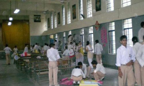 Seth Bhagwan Dass Senior Secondary School