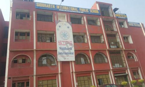 Siddharth International Public School