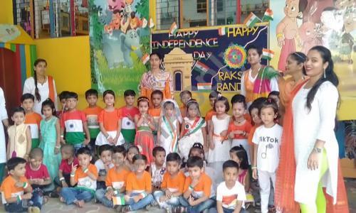Yamuna Vihar Kindergarten School