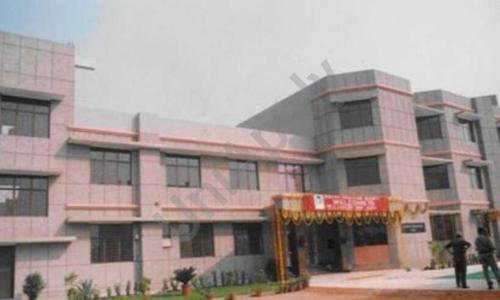 AES Dr. K. Ramesh Babu Memorial Senior Secondary School