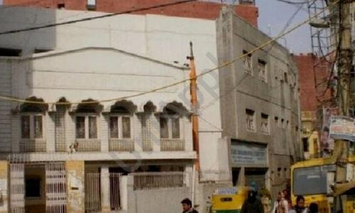 Baba Banda Singh Bahadur Memorial School