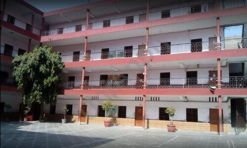RCCE Public School