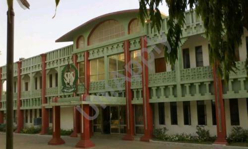 Bhavan's Sawan Public School