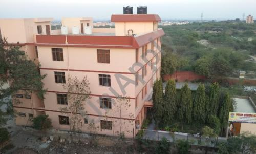 Indian Modern School