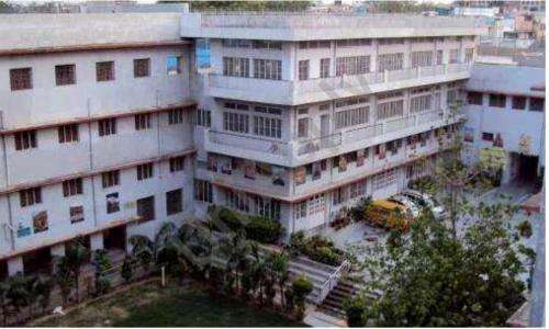 DAV Model School