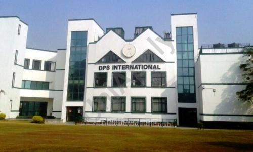 DPS International School
