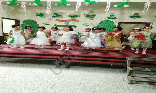 Saptarshi Public School