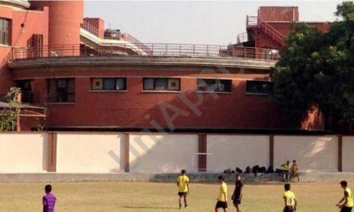 General Raj's School