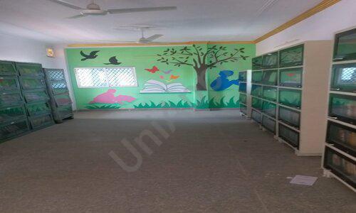 Nanki Public School