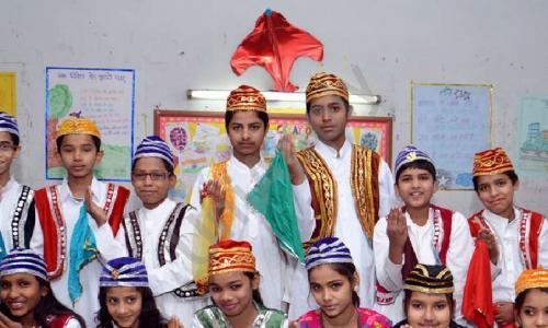 Malviya Public School