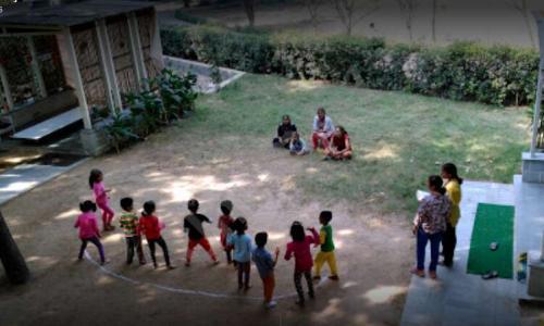Mirambika - Free Progress School