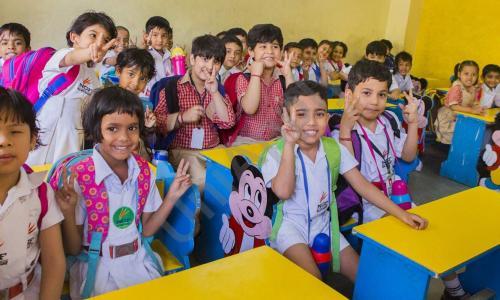 NGF Junior School