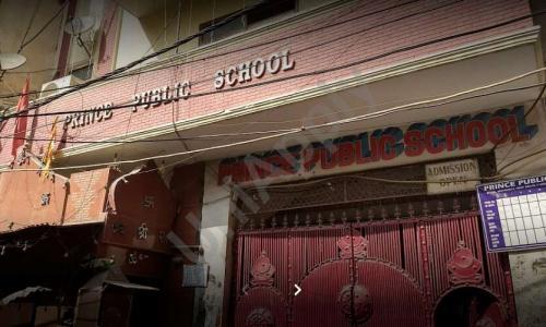 Prince Public School