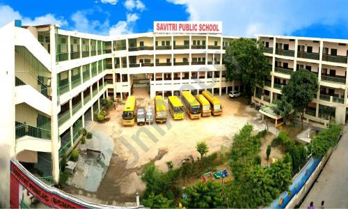 Savitri Public School