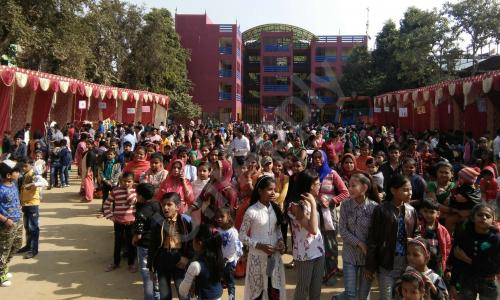 Shiv Shakti Modern Public School