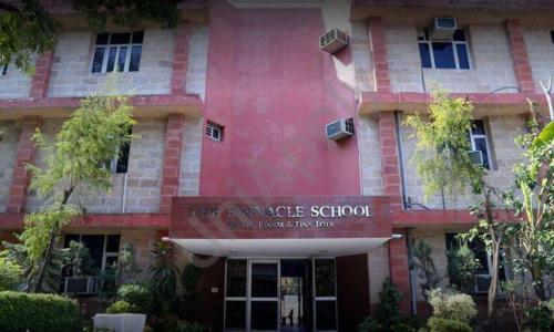 The Pinnacle School