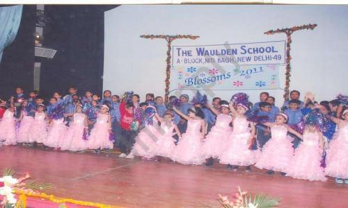 The Waulden School