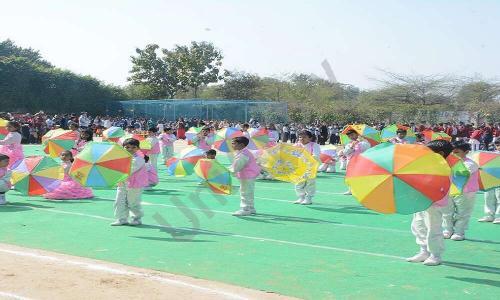 Tinu Public School