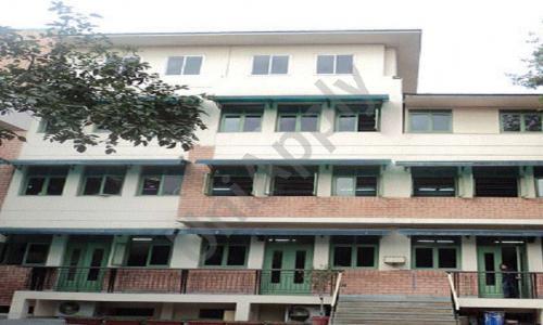Vidya Niketan Senior Secondary School