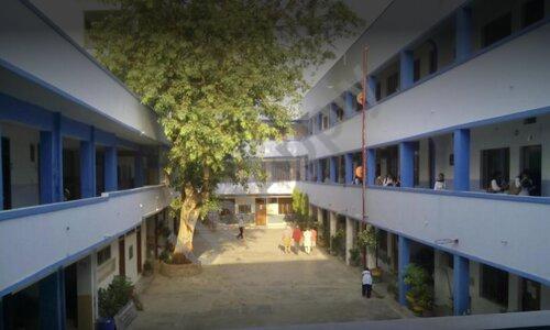 Saraswati Bal Mandir Senior Secondary School