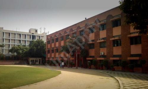Air Force Bal Bharati School