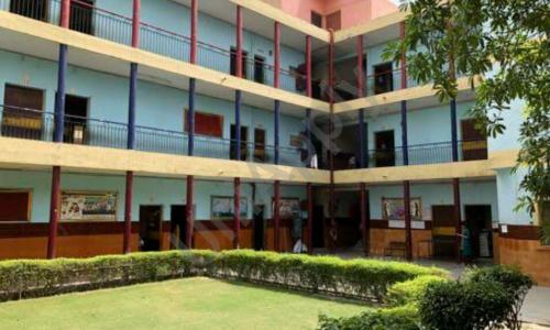 Bal Vaishali Model Public School